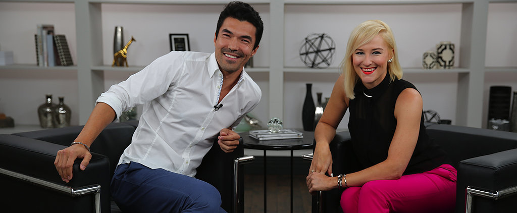 We Put Ian Anthony Dale on the Spot: Is He Returning to Hawaii Five-0?