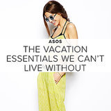 ASOS Vacation Clothes | Shopping