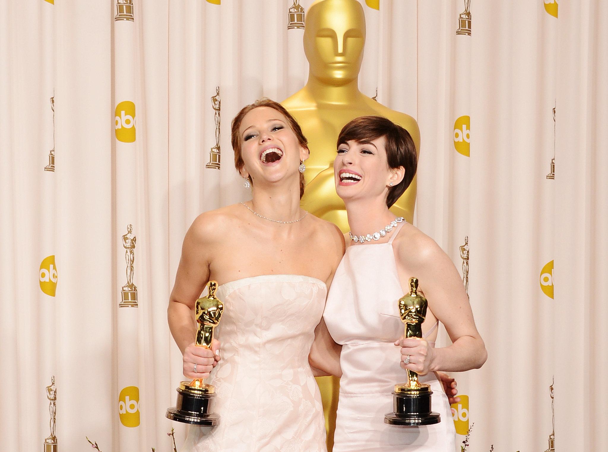 Jennifer Lawrence Best Friend Quiz Popsugar Celebrity