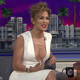 Jennifer Lopez Interview on The Tonight Show | June 2014