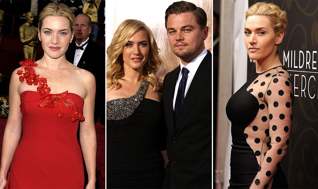 Kate Winslet Has Wowed Us For Almost Two Decades