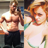 Celebrity Summer Selfies | Video