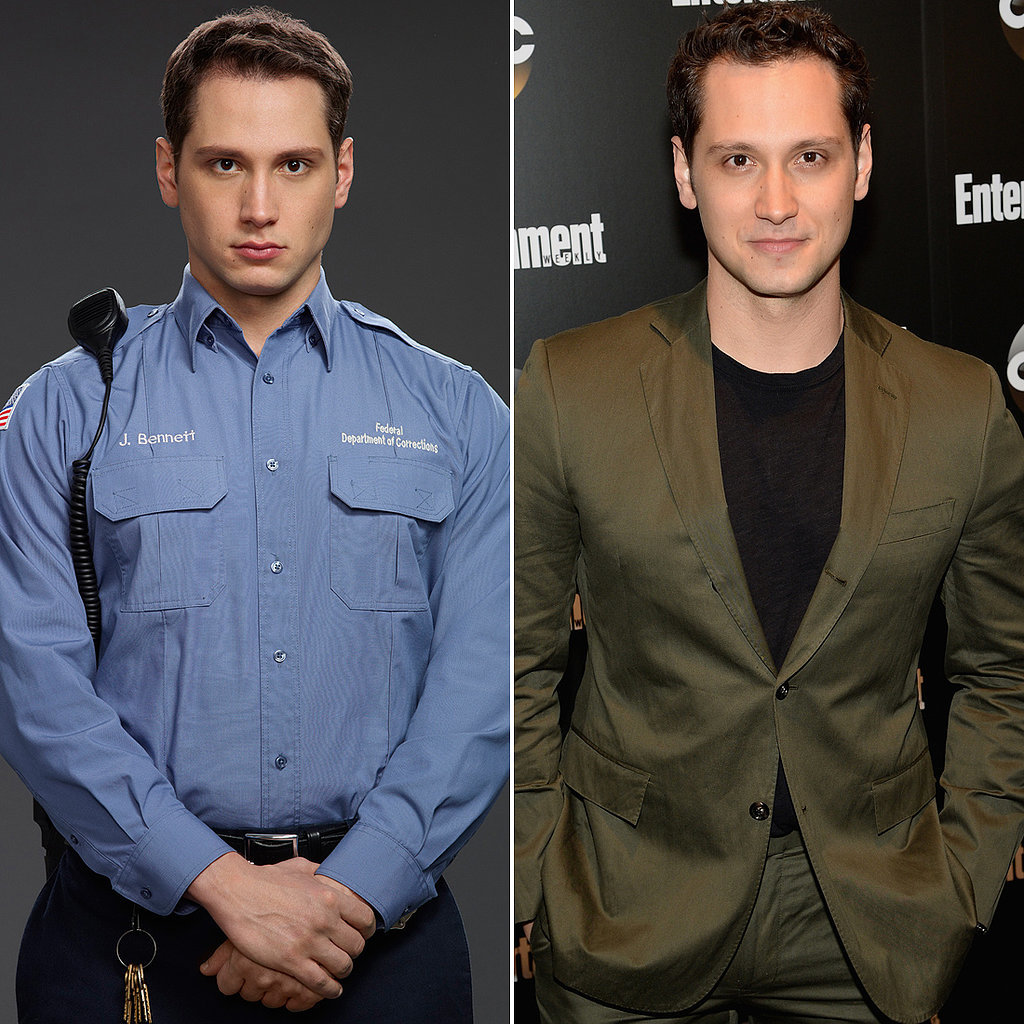 John Bennett (Matt McGorry)