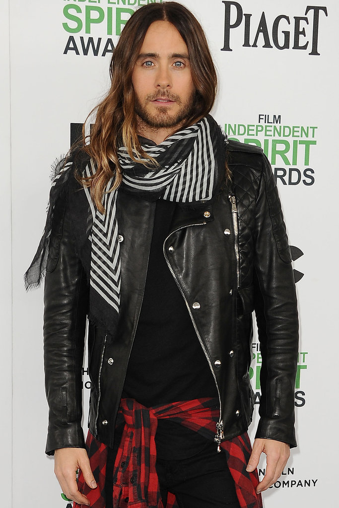 Jared Leto Lines Up His First Major Role Since Dallas Buyers Club