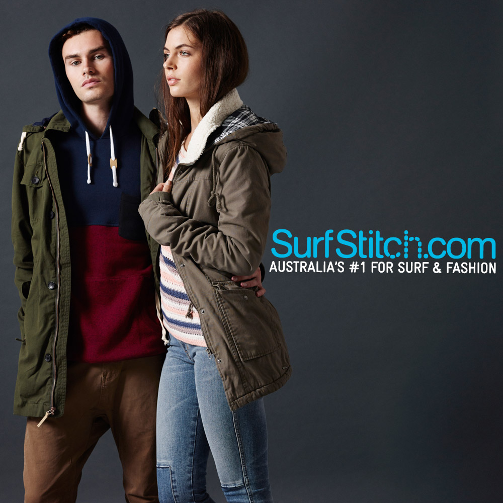 Urban and Surf wear SurfSitch Picks