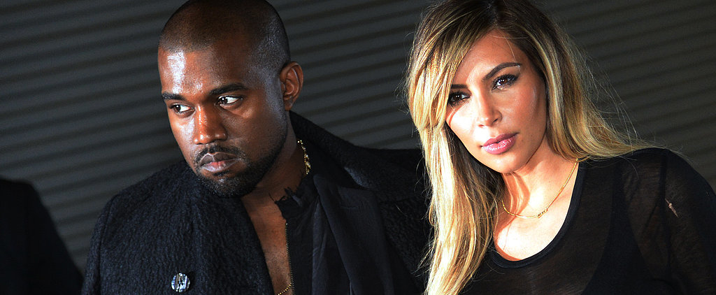 Kim and Kanye's Most Over-the-Top Gift Exchanges Ever!