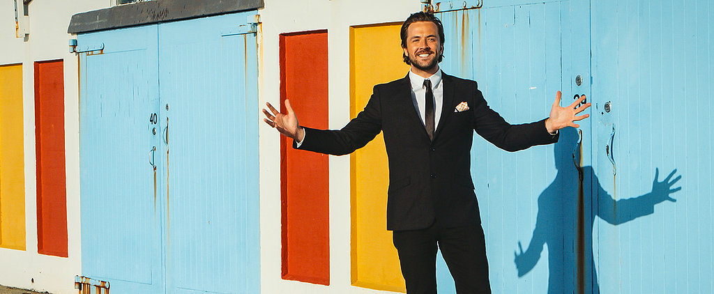 There's One Place in the World Darren McMullen Really Wants You to See