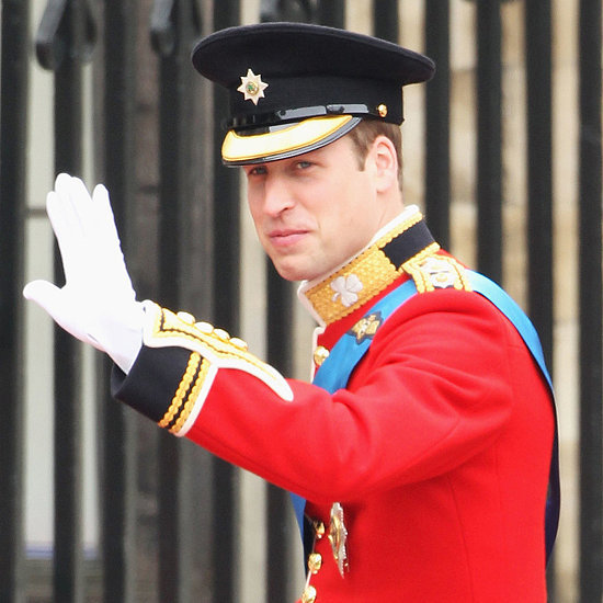 Prince William Birthday Pictures Facts and Trivia