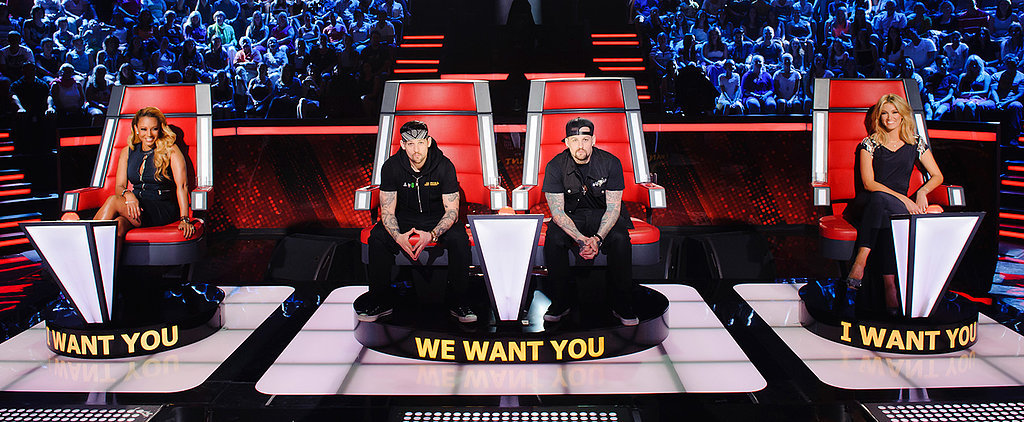 How The Voice Kids Is Different to The Voice
