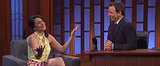 Jenny Slate Explains What Happens When You Get Stoned Before Astronomy