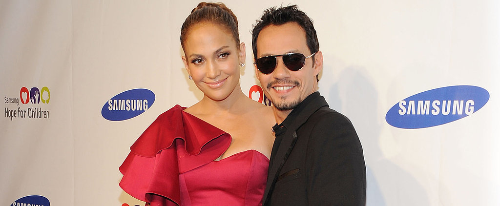 Speed Read: Jennifer Lopez and Marc Anthony's Divorce Is Finalized