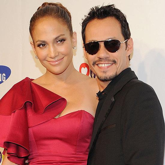 Jennifer Lopez and Marc Anthony's Divorce Finalized
