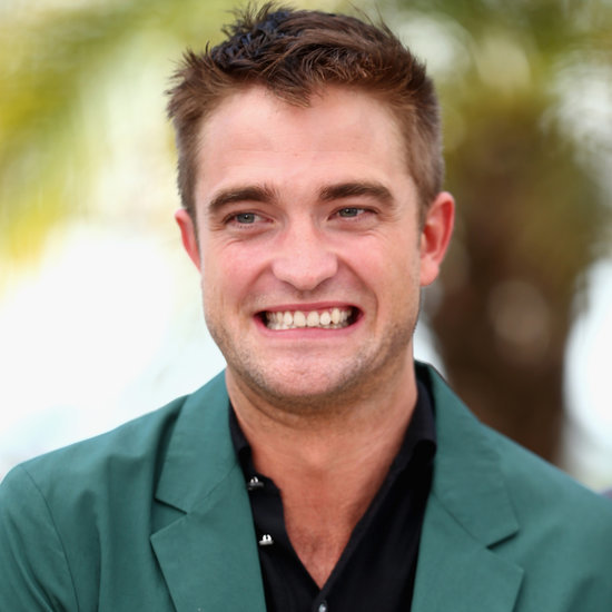 Robert Pattinson Weird and Funny Quotes