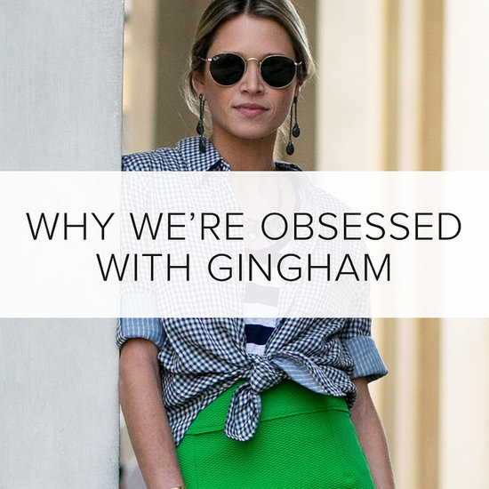 Cute Gingham Dresses and Clothes   Shopping