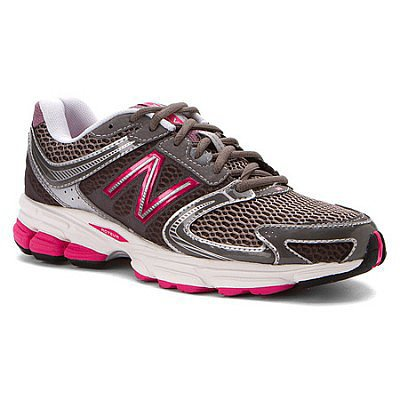 Womens New Balance Shoes W770KM3 Komen Pink