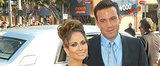 J Lo Takes Credit For Ben Affleck's Movie-Star Transformation