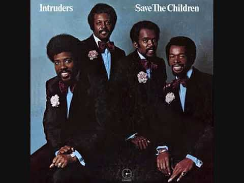 """I'll Always Love My Mama"" by The Intruders"