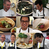 Meet Food & Wine's Best New Chefs of 2014 (and See Their Food!)
