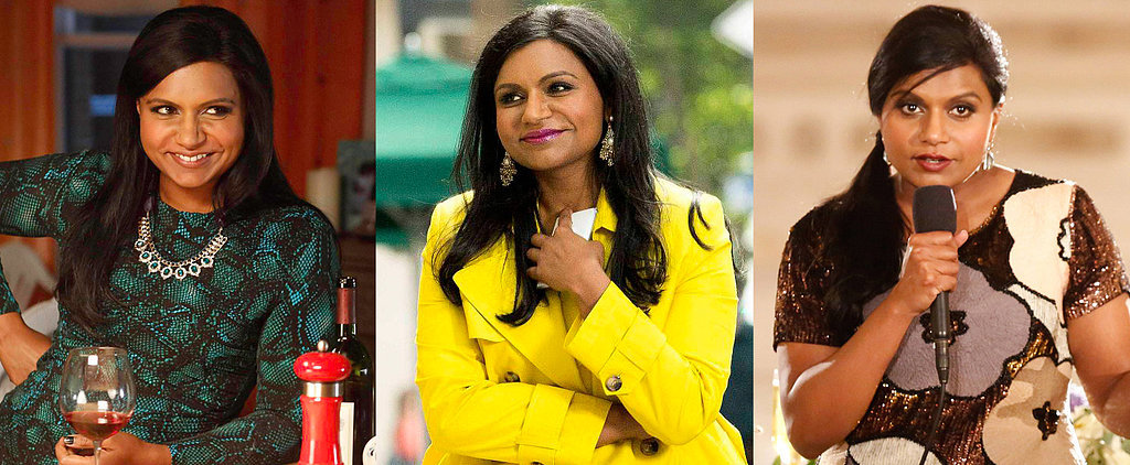 39 Times You Perfectly Understood Mindy Lahiri