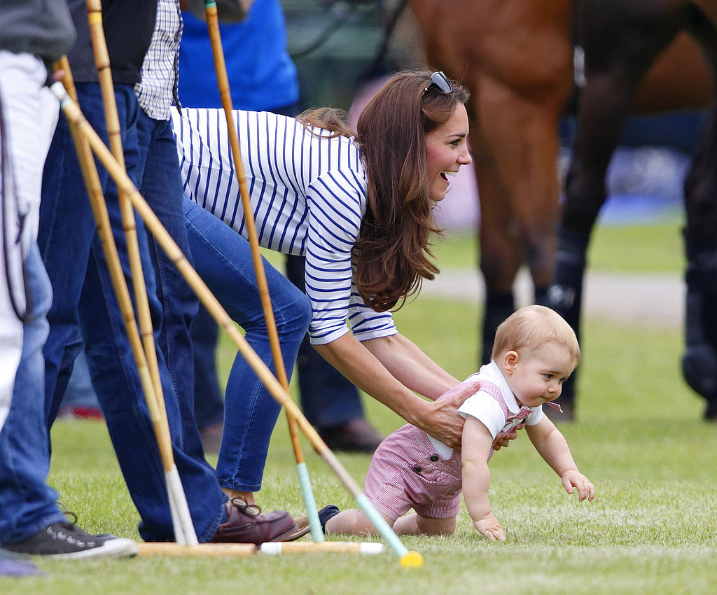 Prince George's First Public Crawl