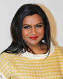 Mindy Kaling Couldn't Be More Quotable