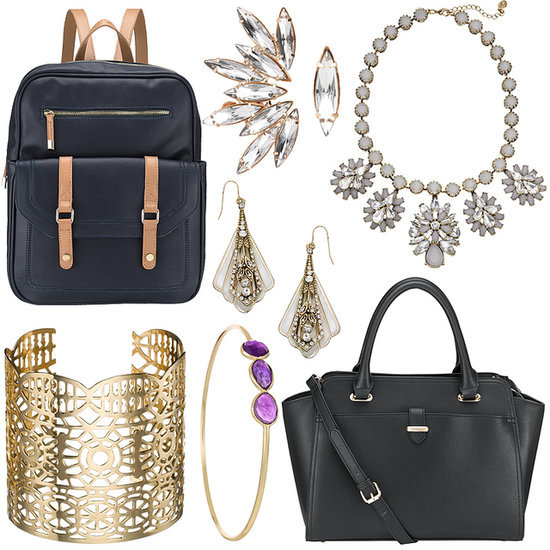 Accessorize Autumn Winter Accessory Trends
