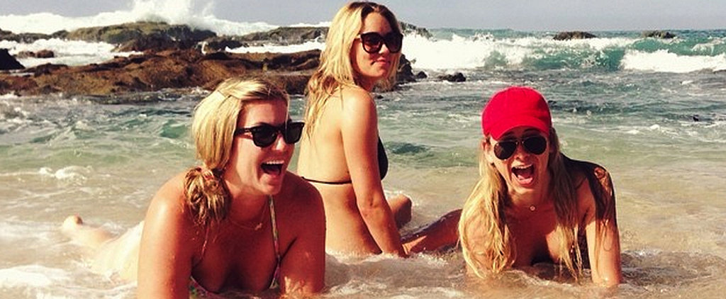Step Inside 5 Epic Celebrity Bachelor Parties