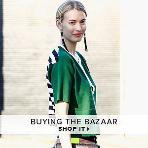 Shop the Bazaar by Elie Tahari