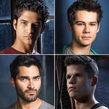 Which Teen Wolf Guy Should You Hook Up With?