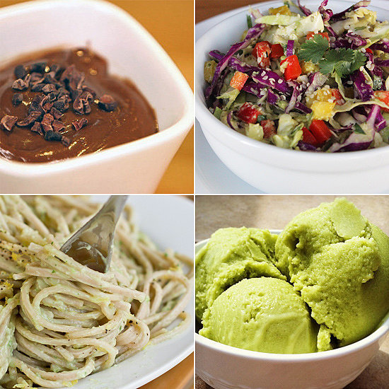 10 Versatile Vegan Avocado Recipes