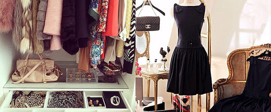 The Real Girl Closets You Can Actually Copy