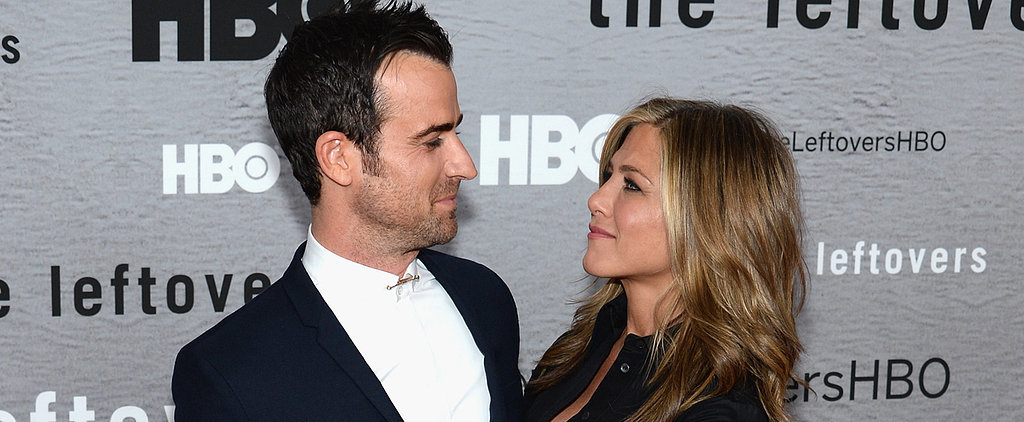 Speed Read: Jennifer and Justin Open Up About Their Upcoming Wedding