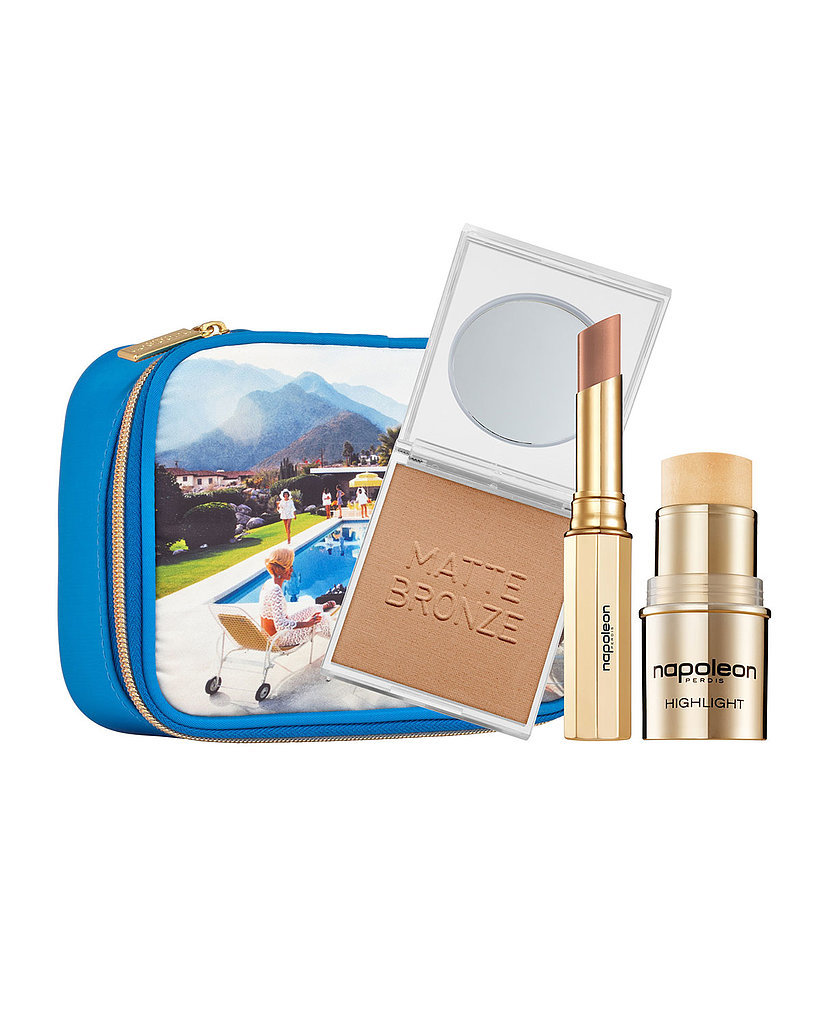 Napoleon Perdis Poolside Gossip Collection