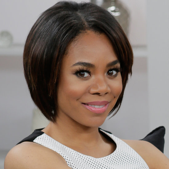 Think Like a Man Too's Regina Hall on the Worst Tattoo Ever and the Man in Her Life