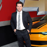 Mark Wahlberg Transformers 4 Interview