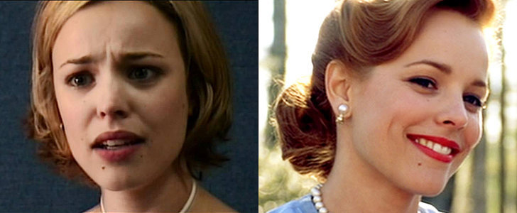 Even Rachel McAdams's Audition For The Notebook Will Bring You to Tears