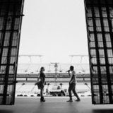 Backstage Video Beyoncé and Jay Z On The Run Tour 2014