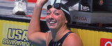 Why Paralysis Can't Stop Olympian Amy Van Dyken-Rouen