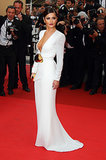 Another Cannes Film Festival, another stunning Stéphane Rolland dress for Cheryl, this time in 2011.