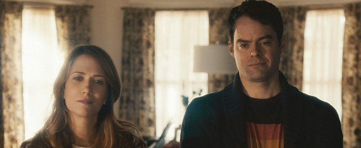 Bill Hader and Kristen Wiig Are Together Again and Lip-Syncing Their Little Hearts Out