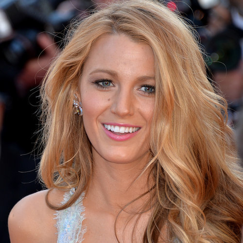 Funny Celebrity GIFs About Women With Blonde Hair