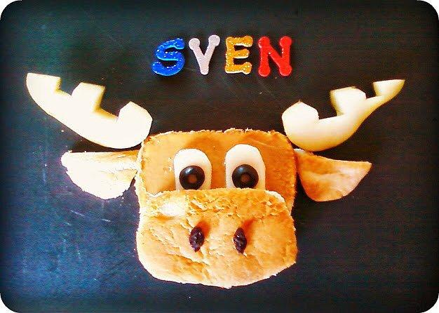 Sven Sandwich