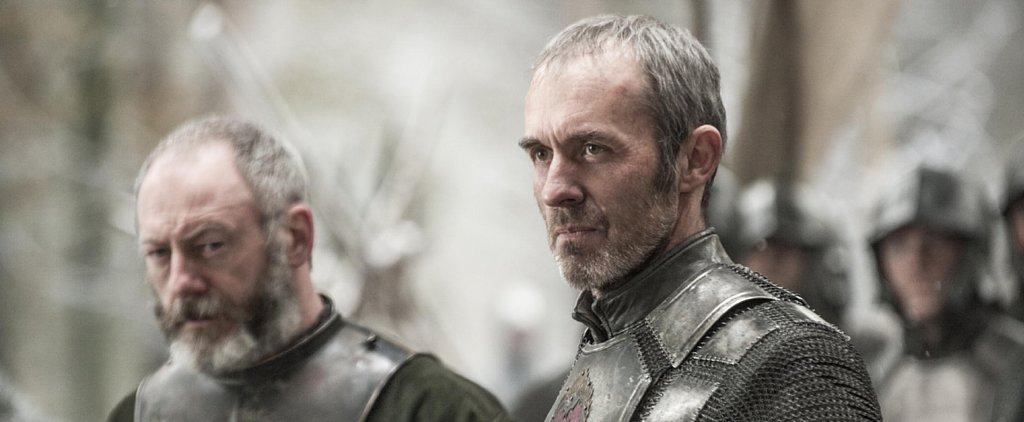 Game of Thrones: George R.R. Martin Explains Why Stannis Attacked the Wildings