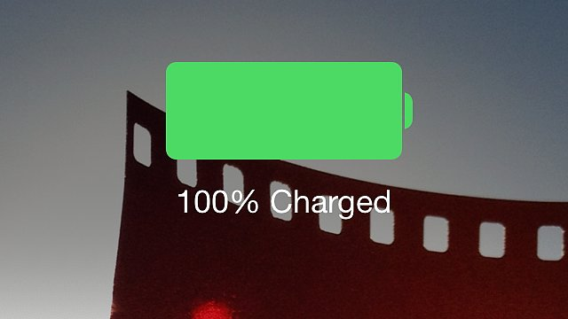 How to Keep Your iPhone's Battery Going All Day Long