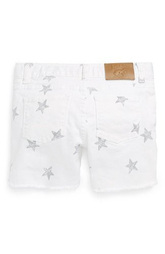 Wear These: Peek Star Shorts