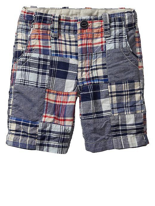 Wear This: Gap Kids Shorts