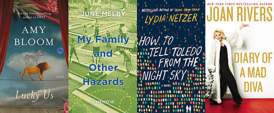 July Must Reads