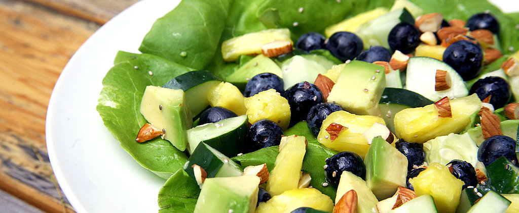 The Best Salad Toppings For Weight Loss