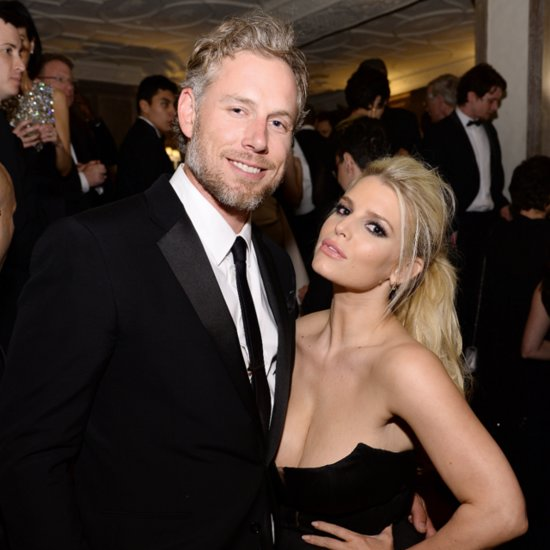 Jessica Simpson And Eric Johnson Best Pictures Together