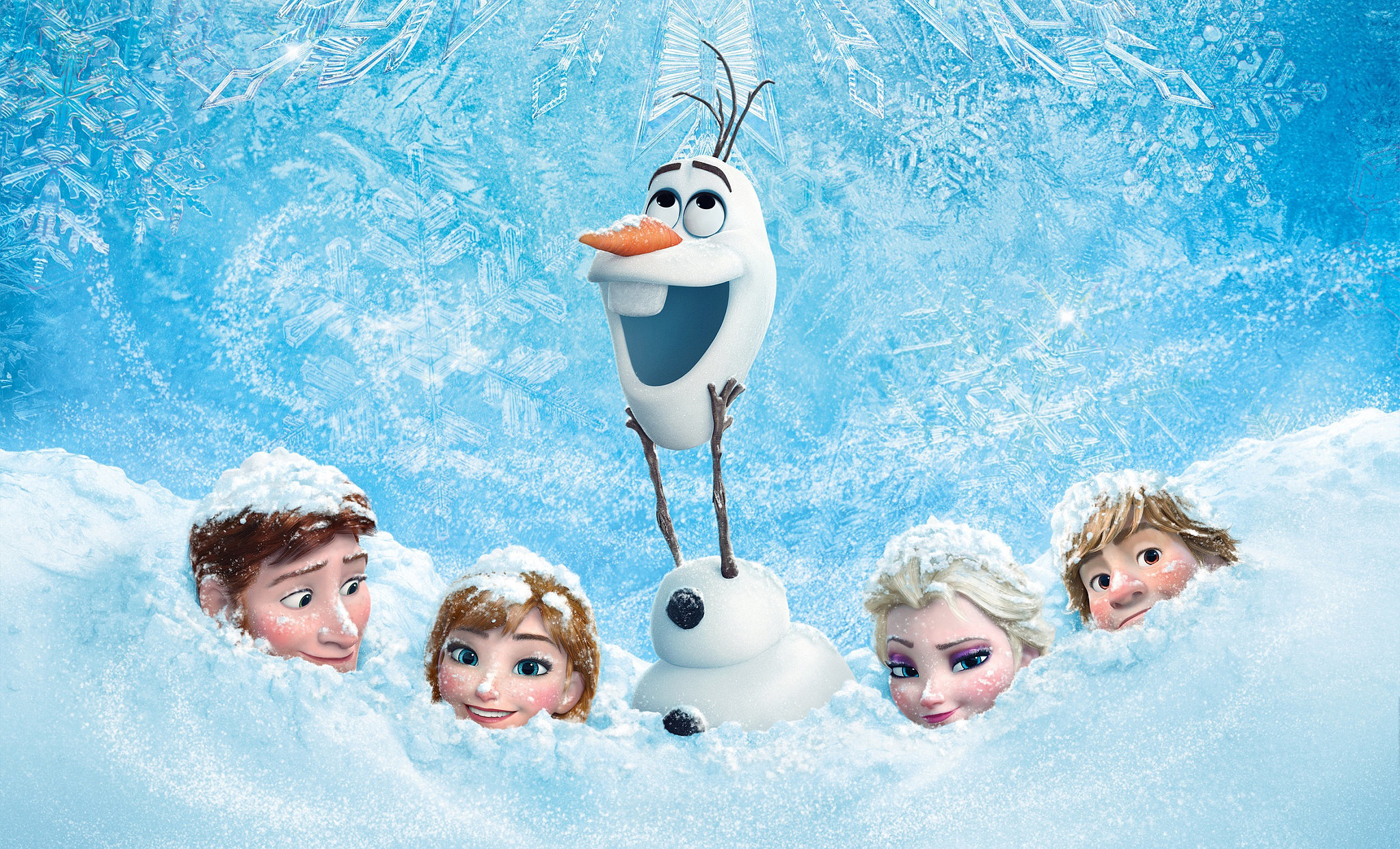 What Frozen Means to Moms